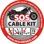 SOS Cable KIT sada